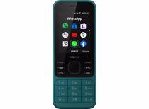 Nokia mobiele telefoon 6300 (Groen)