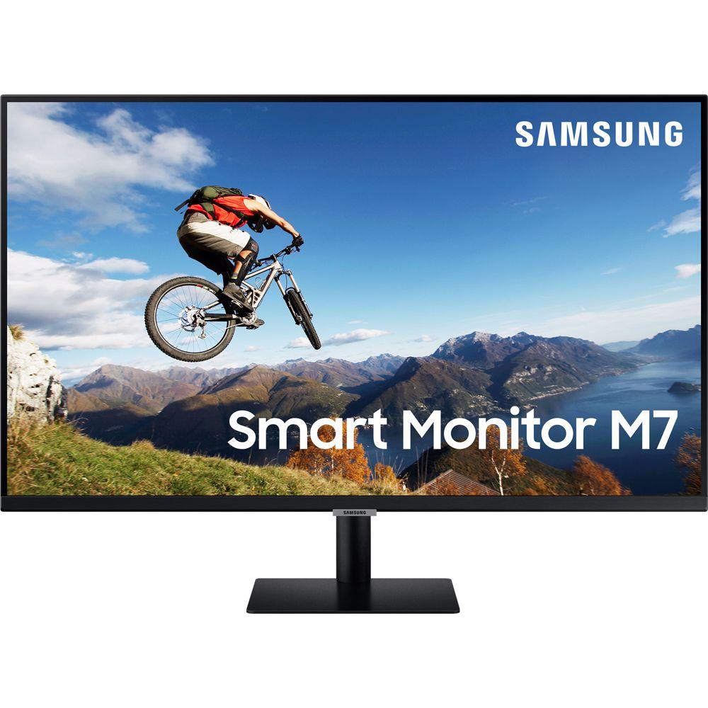 Samsung Smart Monitor M7 LS32AM700URXEN