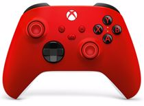 Microsoft Draadloze Xbox Controller (Pulse Red)