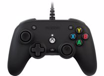 Nacon Pro Compact Controller Xbox One/Series X|S/PC (Zwart)