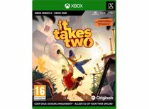 It Takes Two Xbox - One/Series X