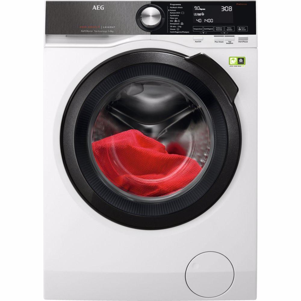 AEG wasmachine L9FEN96BC Outlet
