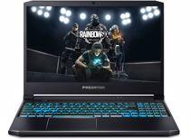 Acer gaming laptop PREDATOR HELIOS 300 PH315-53-71EP