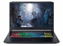 Acer gaming laptop NITRO 5 AN517-52-539Y