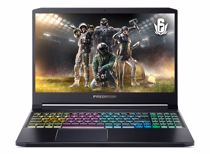 Acer gaming laptop PREDATOR TRITON 300 PT315-52-7421