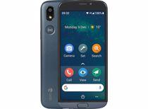 Doro senioren mobiele telefoon 8050 4G (Grijs)
