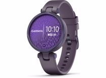 Garmin smartwatch Lily Sport Midnight Orchid (Donkerpaars)