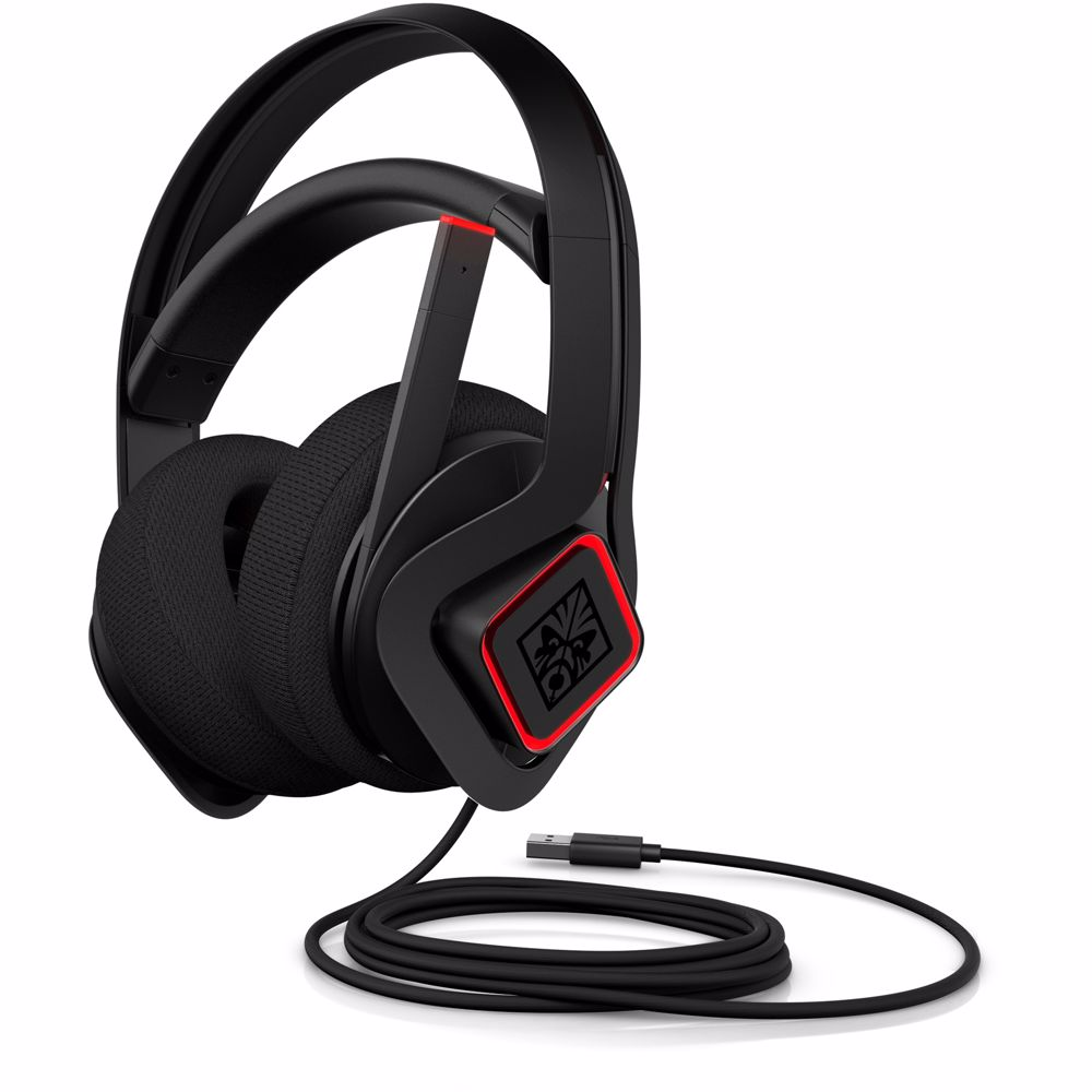 HP OMEN Mindframe Prime gaming headset