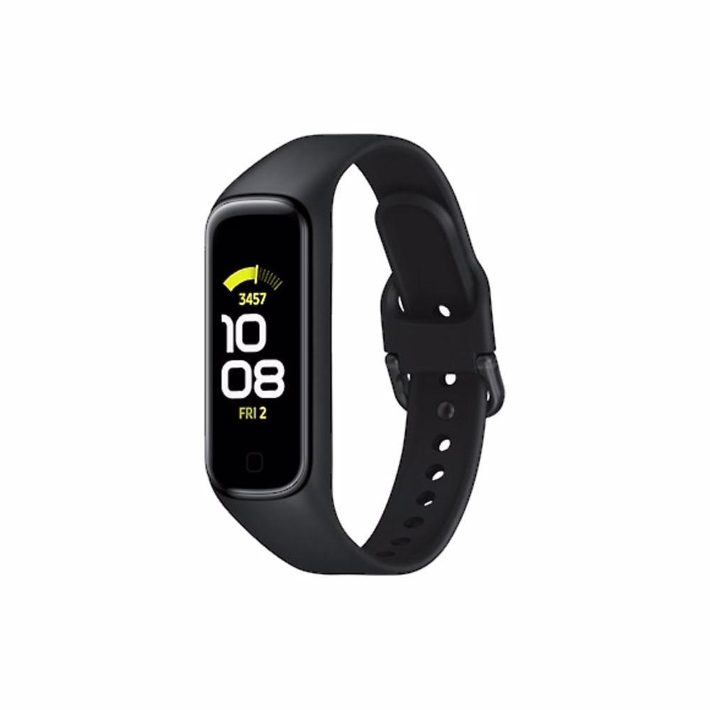 Samsung smartwatch Galaxy Fit 2 (Zwart)