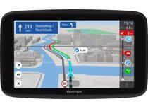 TomTom navigatiesysteem Go Discover 6 inch
