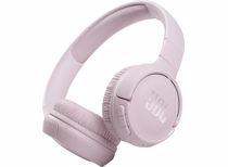 JBL draadloze hoofdtelefoon Tune 510BT (Roze)