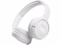 JBL draadloze hoofdtelefoon Tune 510BT (Wit)