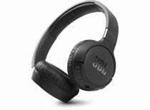 JBL draadloze hoofdtelefoon Tune 660NC (Zwart)