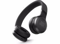 JBL draadloze hoofdtelefoon Live 460NC (Zwart)