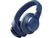 JBL draadloze koptelefoon JBL Live 660NC (Blauw)