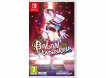 Balan Wonderworld Switch