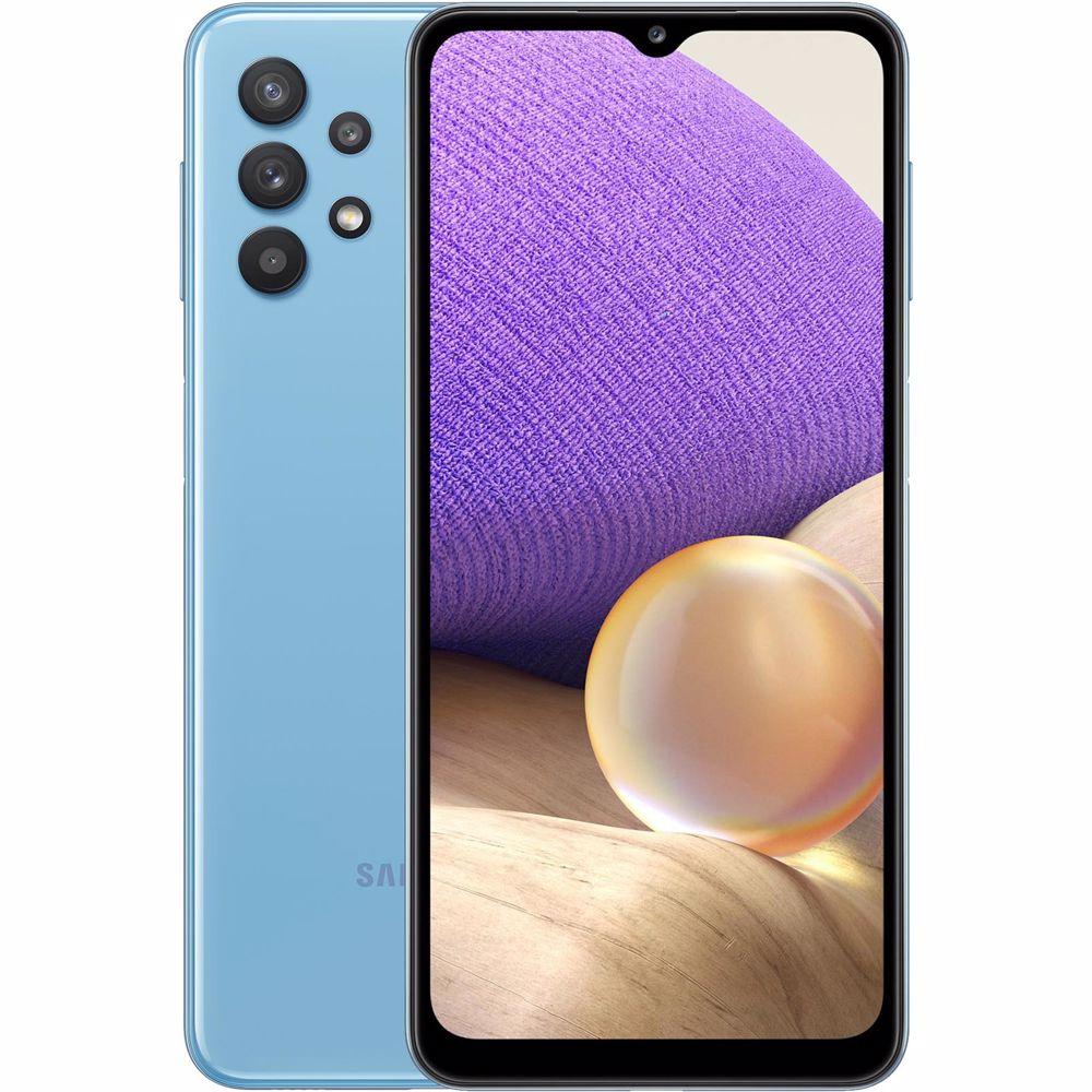 Samsung Galaxy A32 5G 128GB (Blauw)