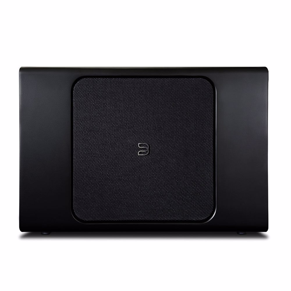 Bluesound subwoofer PULSE SUB+ (Zwart)