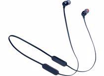 JBL in-ear draadloze oortjes Tune 125 BT (Blauw)