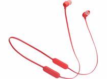 JBL in-ear draadloze oortjes Tune 125 BT (Oranje)
