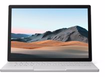 Microsoft 2-in-1 laptop Surface Book 3 13 inch i7 512GB Platina