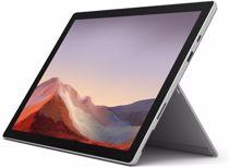 Microsoft 2-in-1 laptop Surface Pro 7 I5 256GB (Platinum)