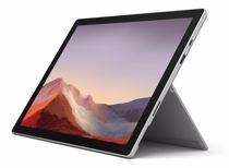 Microsoft 2-in-1 laptop Surface Pro 7 i5 128 GB (Zilver)