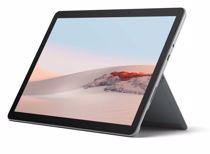 Microsoft 2-in-1 laptop SURFACE GO 2 LTE M3 128 PLATINUM