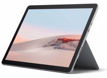 Microsoft 2-in-1 laptop SURFACE GO 2 PENTIUM 64 PLATINUM