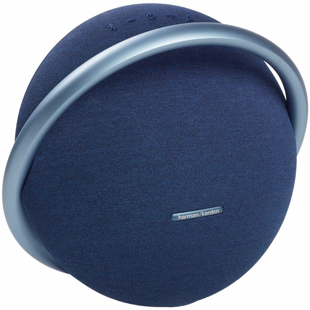 Harman Kardon bluetooth speaker Onxy Studio 7 (Blauw)