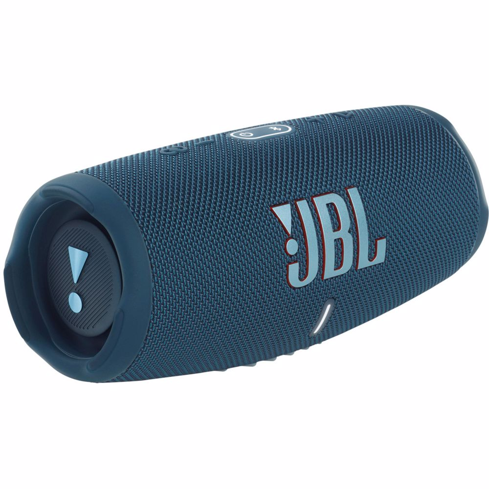 JBL bluetooth speaker Charge 5 (Blauw)