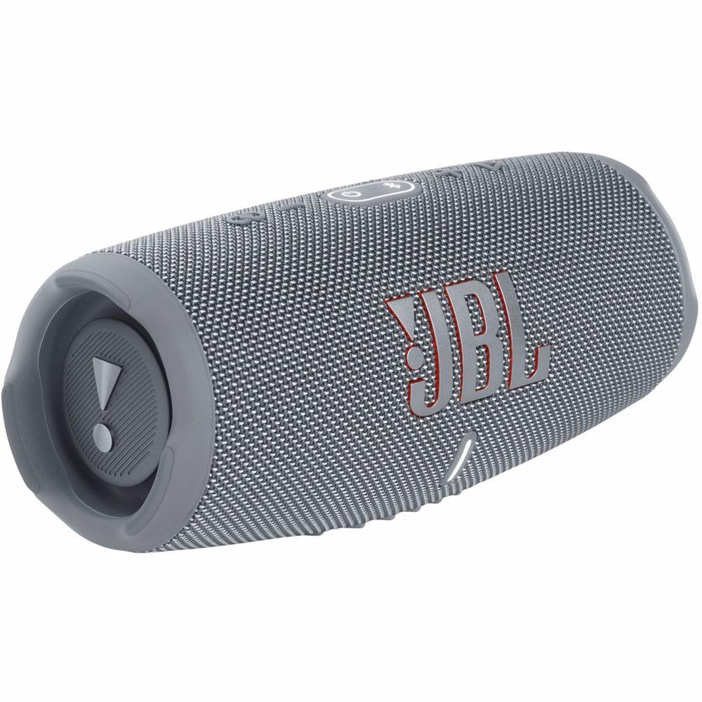 JBL bluetooth speaker Charge 5 (Grijs)