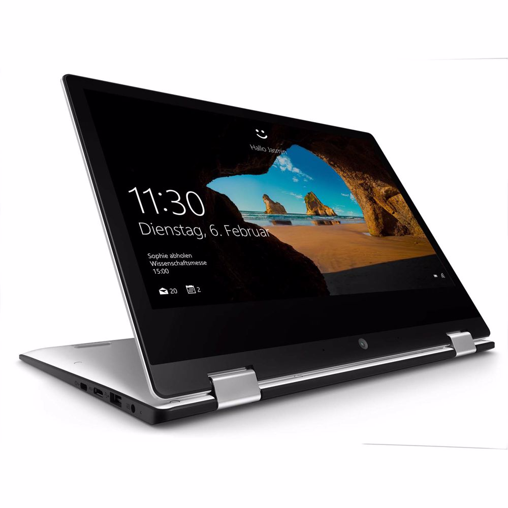 Medion laptop E3221-N4020 4GB GB128 + Office