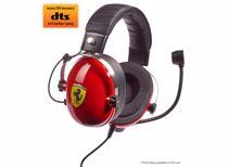 Thrustmaster gaming headset T.Racing Scuderia Ferrari Editie-DTS