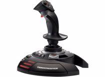 Thrustmaster T.Flight Stick X, joystick met roerbediening PC/PS3