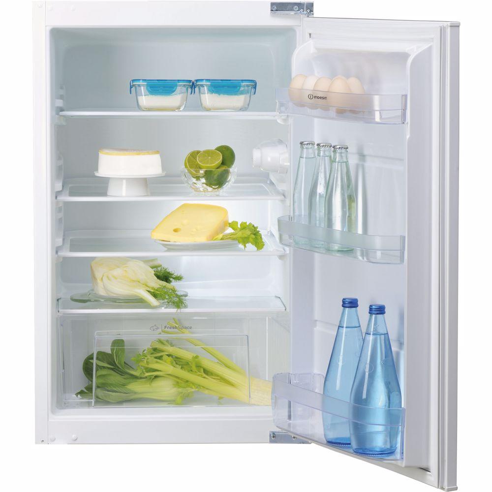Indesit koelkast (inbouw) INS 921 1N