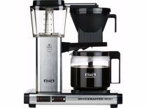 Moccamaster koffiezetapparaat KBG Select (Brushed)
