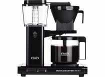 Moccamaster koffiezetapparaat KBG Select (Zwart)
