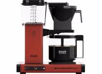 Moccamaster koffiezetapparaat KBG Select (Brick Red)