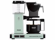 Moccamaster koffiezetapparaat KBG Select (Pastel Green)
