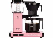 Moccamaster koffiezetapparaat KBG Select (Roze)
