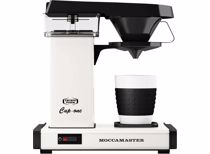 Moccamaster koffiezetapparaat Cup-One (Off-White)