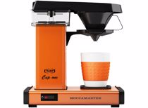 Moccamaster koffiezetapparaat Cup-One (Oranje)