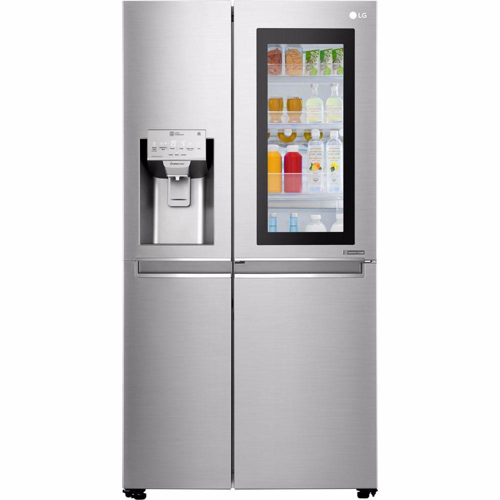 LG Amerikaanse koelkast GSX960NSVZ Outlet
