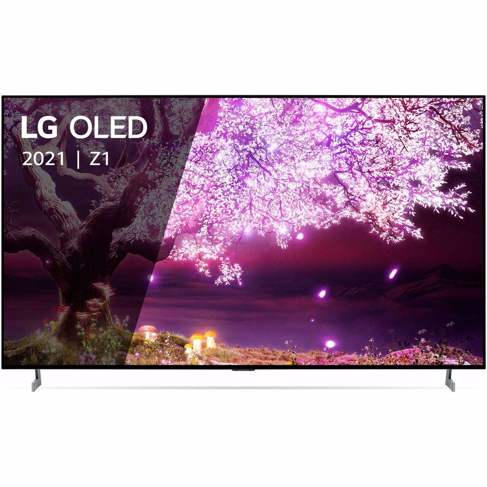 LG 8K Ultra HD TV OLED77Z19LA (2021)