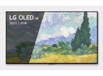 LG 4K Ultra HD TV OLED65G1RLA