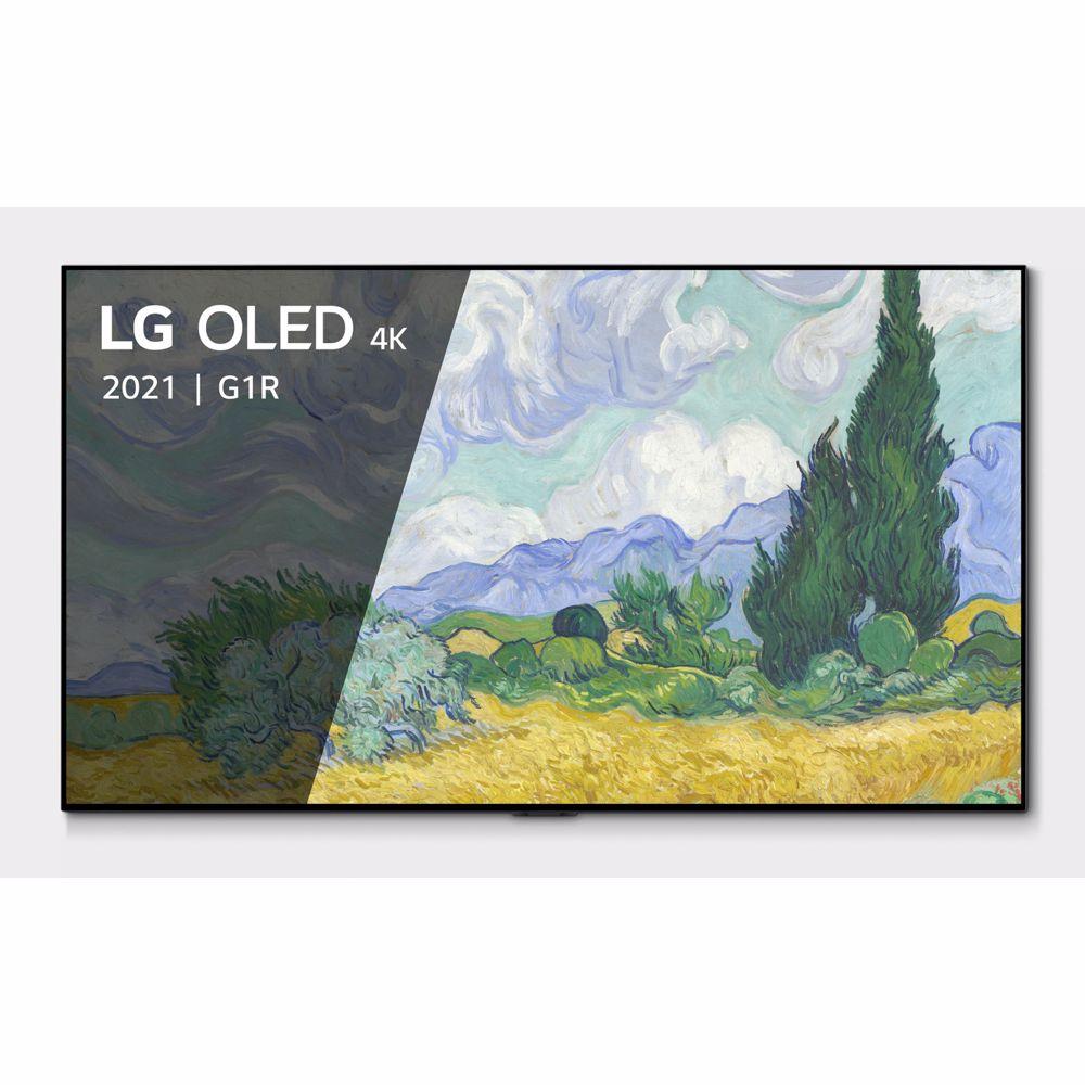 LG OLED 4K TV OLED65G1RLA