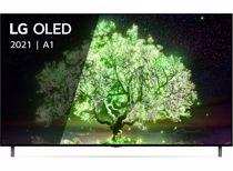 LG 4K Ultra HD TV OLED77A16LA (2021)