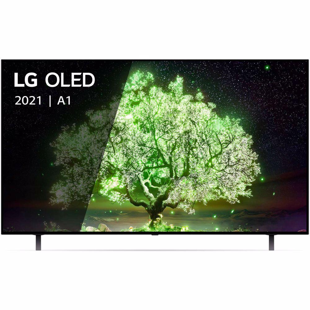 LG 4K ULtra HD TV OLED65A16LA (2021)