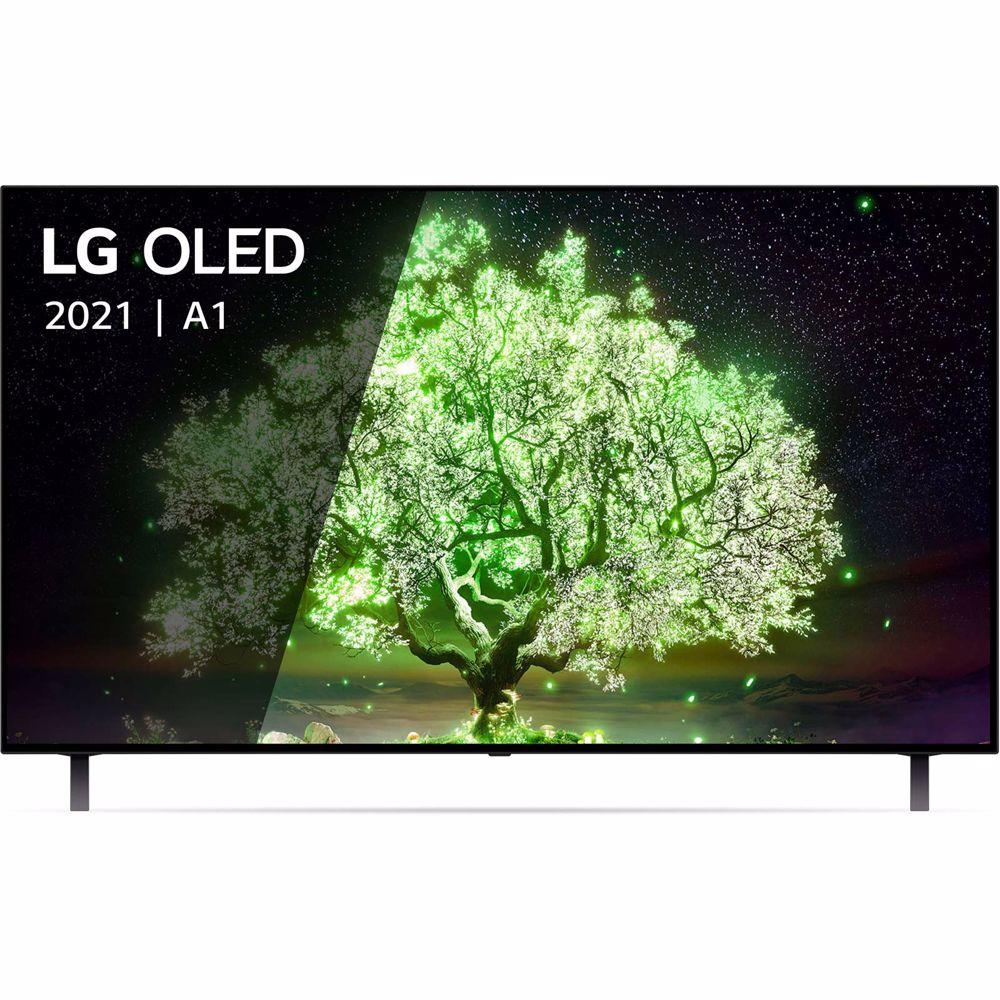 LG 4K ULtra HD TV OLED55A16LA (2021)